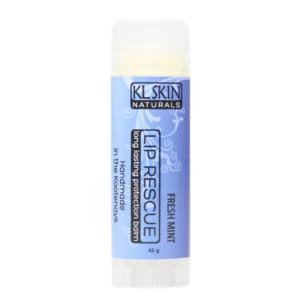 Lip Rescue Protective Balm – Fresh Mint