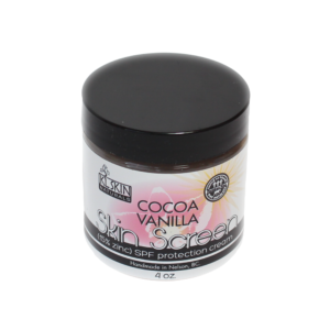 Skin Screen Protection Cream – Cocoa Vanilla