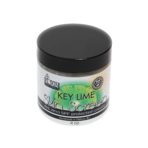 Skin Screen Protection Cream – Key Lime