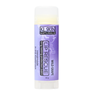 Lip Rescue Protective Balm – Wild Grape