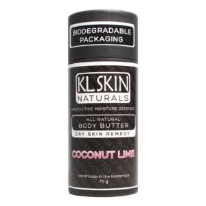 Body Butter – Coconut Lime