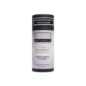 Sensitive Skin Formula – White Melon & Violet – Eco-Tube