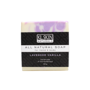 All Natural Soap – Lavender Vanilla