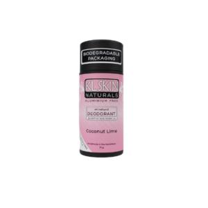 Sensitive Skin Formula – Coconut Lime – Eco-Tube