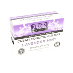 Cream Conditioner Bar – Lavender Mint